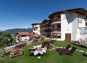 Golf Hotel Trentino, Vacanze golfistiche Trentino