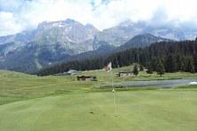 golf madonna di campiglio