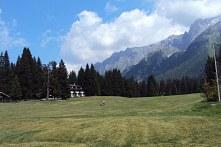 golf panoramica