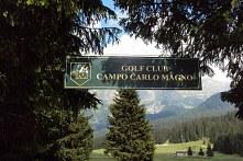 ingresso golf