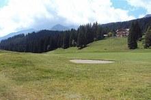 montagna golf
