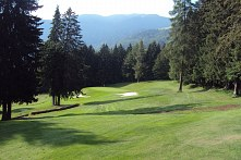 collinoso golfclub