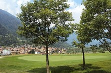 rendenatal golf