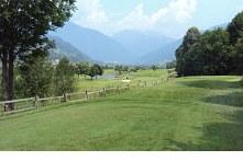 vista della valle
