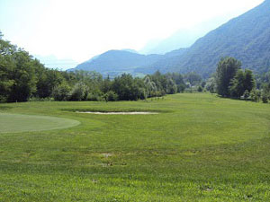 Valsugana Golf Driving Range