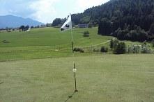 bandierina da golf