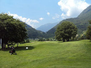 Golf Club La Farfalla